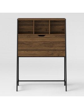Loring Secretary Desk   Project 62™ by Shop Collections