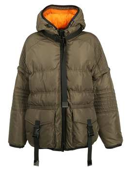 Pinko Down Jacket by Pinko