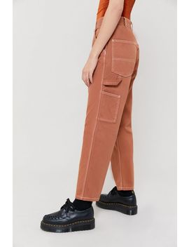 Stan Ray Og Overdyed Painter Pant by Stan Ray