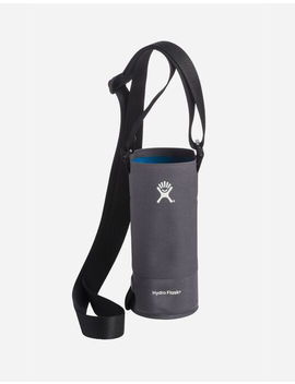 Hydro Flask Black Standard Tag Along Bottle Sling by Hydro Flask