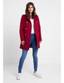Madison Coat   Cappotto Classico by Tommy Hilfiger