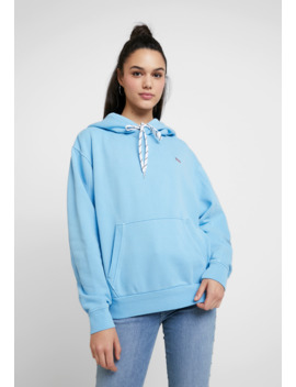 Unbasic Hoodie Baltic Sea Wash Baltic   Kapuzenpullover by Levi's®