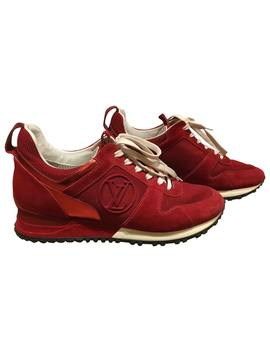 Run Away Trainers by Louis Vuitton
