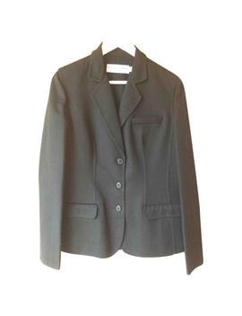 Cashmere Suit Jacket by Dior