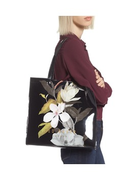 Large Rumacon Opal Icon Tote by Ted Baker London