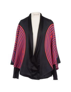 Silk Jacket by Hermès