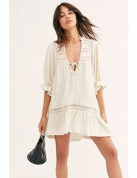 Made For You Tunic by Free People