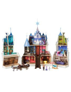 Arendelle Castle Play Set – Frozen 2 | Shop Disney by Disney