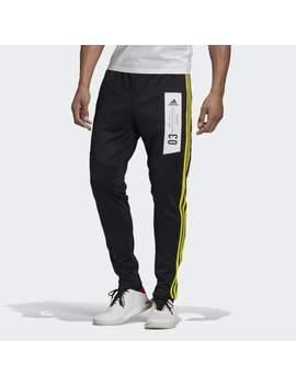 Tiro 19 Graphic Pants by Adidas