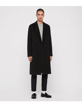 Sandbrook Coat by Allsaints