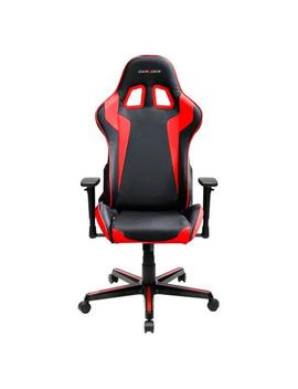 Dx Racer Formula Series Oh/Fh00/Nr Black And Red Gaming Chair by Best Buy