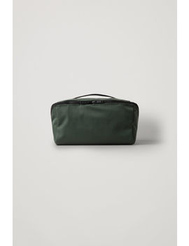 Padded Wash Bag by Cos