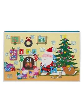 Peppa Pig Advent Calendar by Smyths