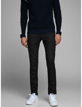 Glenn Gridd Jos 220 Slim Fit Jeans Organic Cotton Knitted Jumper  Glenn Gridd Jos 220 Slim Fit Jeans  Asics Japan S Sneakers by Jack & Jones