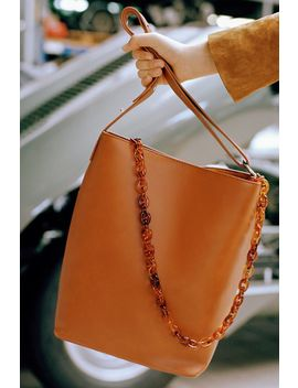 Mia Structured Shoulder Bag by Urban Outfitters
