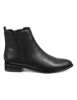 City Waterproof Ankle Boots by Blondo