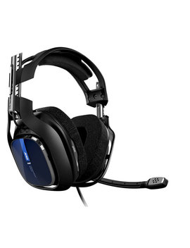 Astro A40 Tr Gaming Headset For Ps4   Black by Best Buy
