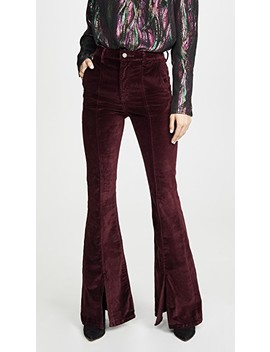 Rachel 35' High Rise Flare Jeans by Dl1961