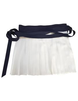 Mini Skirt by Hermès
