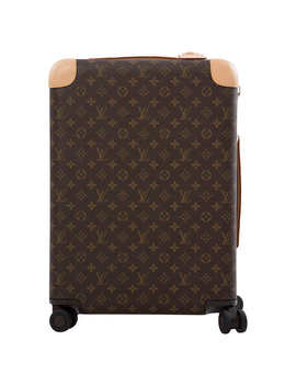 "Louis Vuitton Horizon 50 Hardside Monogram Canvas 22"" Carry On, Brown by Louis Vuitton"