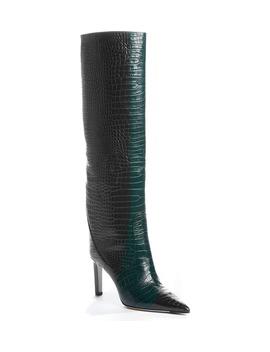 Mavis Tall Boot by Jimmy Choo