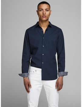 Textured Shirt by Jack & Jones