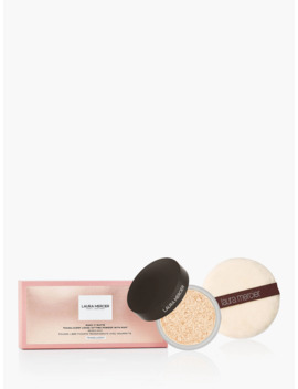 Product: Laura Mercier Make It Matte Translucent Loose Setting Powder With Puff, Translucent by Laura Mercier