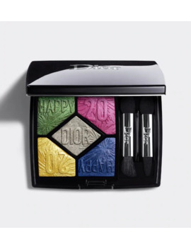 5 Couleurs Happy 2020   Limited Edition by Dior