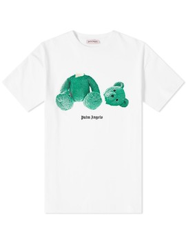 Palm Angels Kill The Bear Printed Tee by Palm Angels