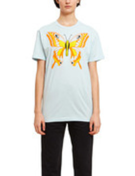 Butterfly Tee by Callipygian