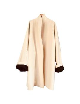 Wool Coat by Hermès