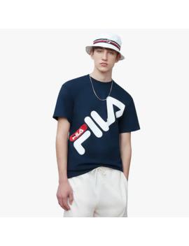 Fila Micah T Shirt by Foot Locker