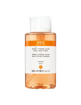 Radiance Ready Steady Aha by Ren Clean Skincare