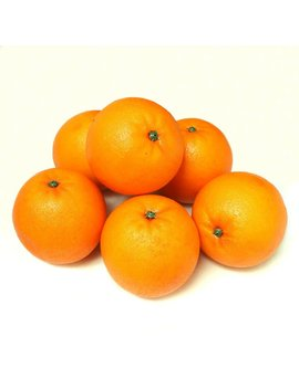 Lenihan Decorative Realistic Artificial Orange Fruit by Winston Porter