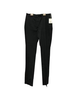 Wool Straight Pants by Hermès
