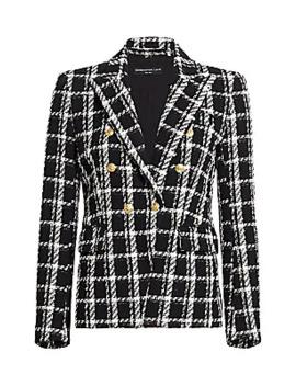 Alexa Tweed Jacket by Generation Love