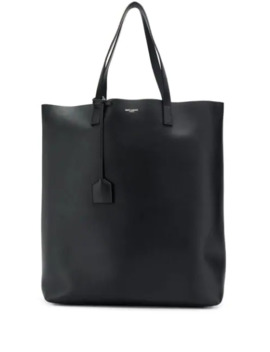 Bold Shopping Tote by Saint Laurent