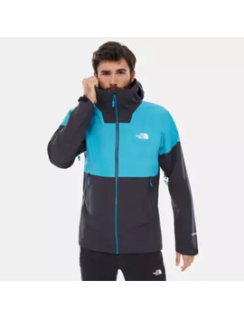 Men's Impendor C Knit Gore Tex™ Jacket by The North Face