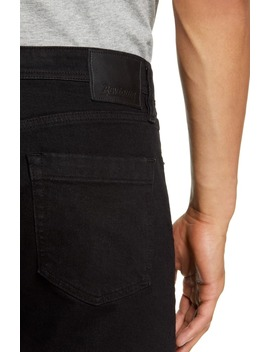 Slim Fit Taper Jeans by Revtown
