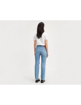 501® Original Fit Ripped Women's Jeans by Levi's