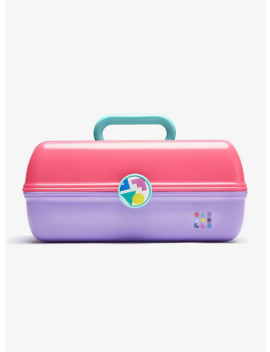 Caboodle On The Go Girl by Hot Topic
