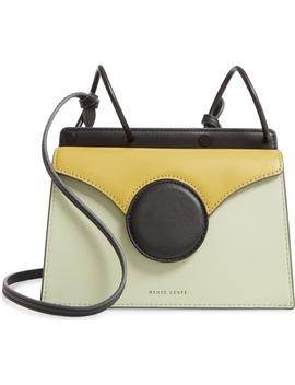 Mini Phoebe Leather Bag by Danse Lente