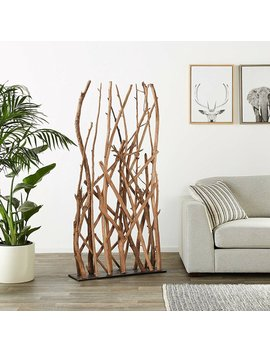 Pinecrest Branch Forest Room Divider by Union Rustic