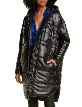 Beck Quilted Coat by Rag & Bone