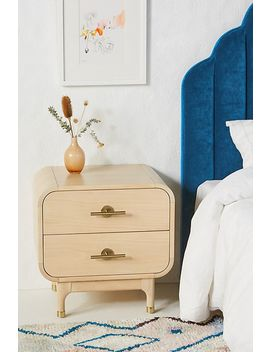 Nora Nightstand by Anthropologie