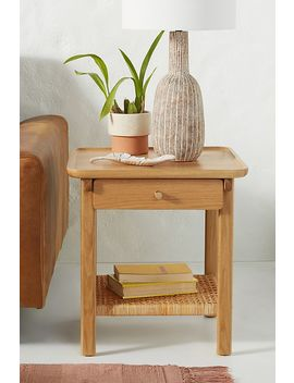 Farmhouse Nightstand by Anthropologie