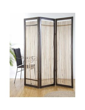 Soltis 3 Panel Room Divider by Bloomsbury Market