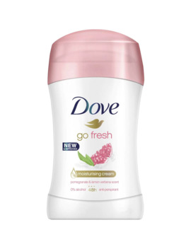 Dove Women Deodorant Stick Fresh Pomegranate 40g by Dove Women