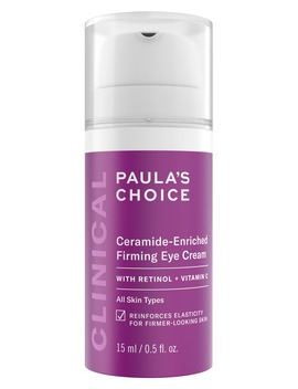 Clinical Ceramide Enriched Firming Eye Cream by Paula's Choice