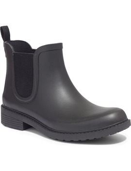 The Chelsea Rain Boot by Madewell